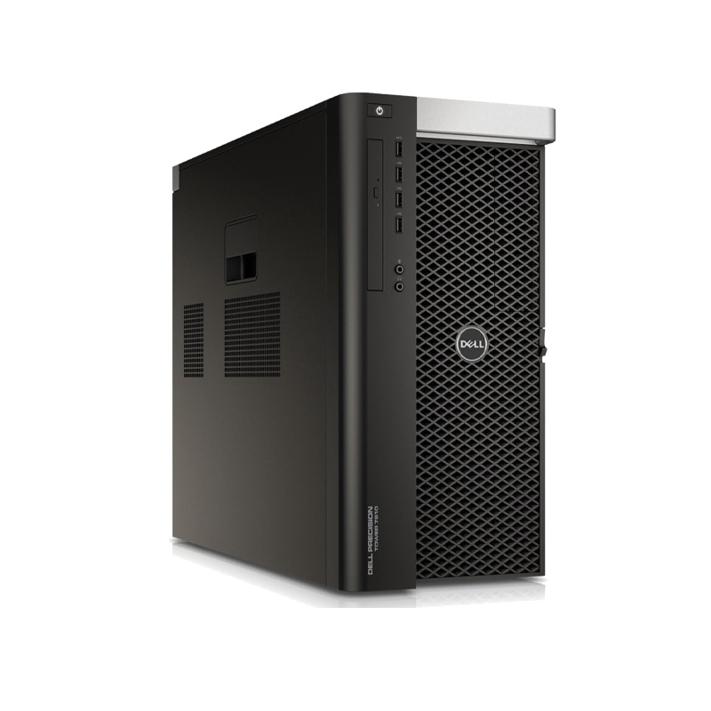 Máy tính trạm Workstation Dell Precision 7920 Tower 42PT79DW06