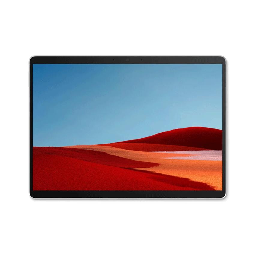 Laptop Microsoft Surface Pro X SQ2 (16GB RAM/256GB SSD/13 Cảm ứng/Bạc)