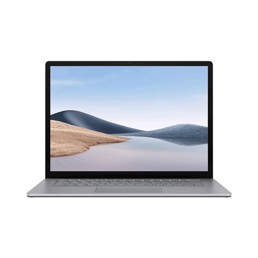 Microsoft Surface Laptop Go (i5 1035G1/8GB RAM/256GB SSD/12.4 Cảm ứng/Win 10/Bạc)