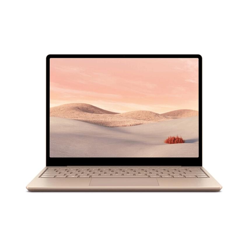 Microsoft Surface Laptop Go (i5 1035G1/8GB RAM/128GB SSD/12.4 Cảm ứng/Win 10/Vàng)