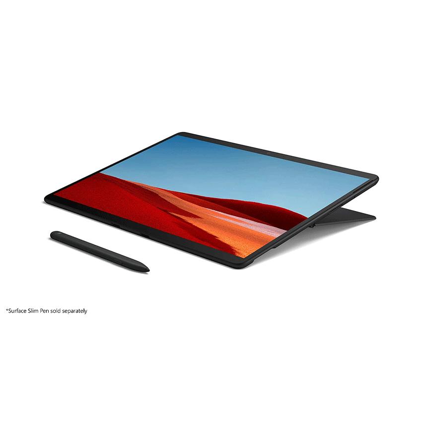 Laptop Microsoft Surface Pro X SQ2 (16GB RAM/512GB SSD/13 Cảm ứng/Bạc)