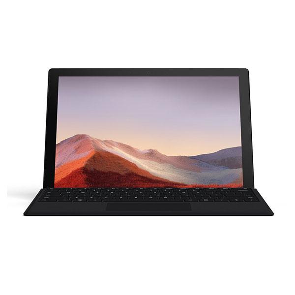 Microsoft Surface Pro 7 (i5 1035G4/8GB RAM/128GB SSD/12.3' Cảm ứng/Win10 Home/Bạc)
